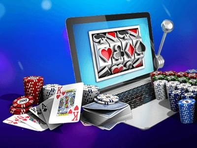 Что такое игровые слоты в казино