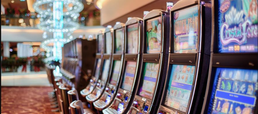 Полное руководство по большинству легальных казино - играйте и выигрывайте  в лучшем онлайн ... - Marina Keppel Bay